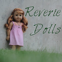 Reverie dolls button