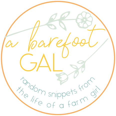 a-barefoot-gal-button